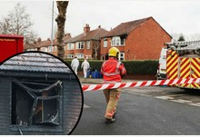 Horror of Hull woman who saw fatal house fire in Withington,...