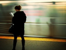Save Energy  Climate - Commuting  Work Travel - Make public transit time more productive_2