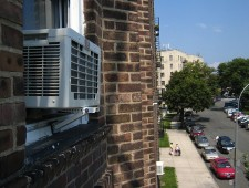 Save Energy & Climate - Home Energy & Retrofits - Best tricks for shading your air conditioner