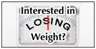 Interested in Losing Weight?