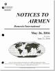 Notices to Airmen