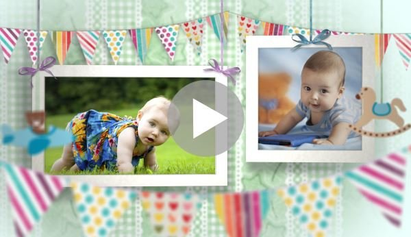 2015 Baby Names video