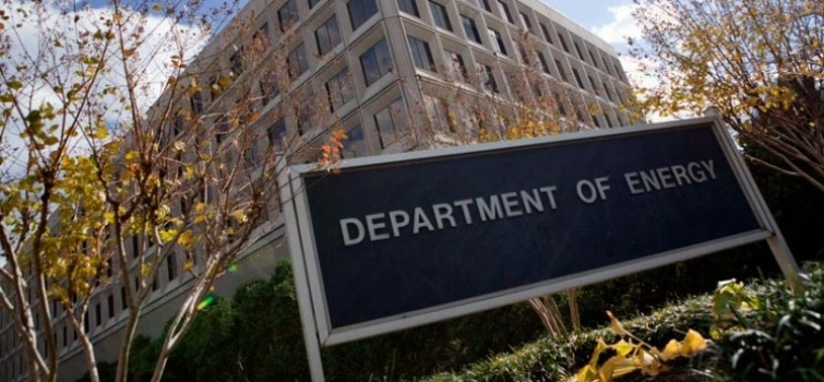 About the Department of Energy
