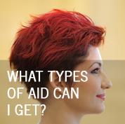 What Types of Aid Can I Get?