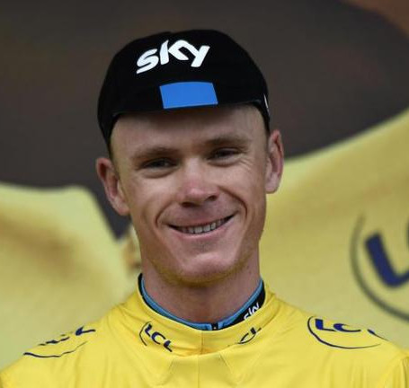Froome Chritopher