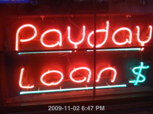 Financial Security Thanks To Good Credit Score