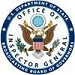 Department of State OIG Logo