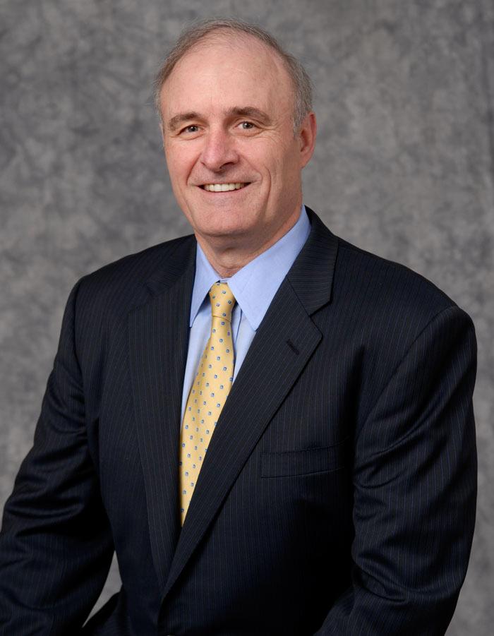 访美国罗克韦尔自动化公司首席执行官布莱克·莫雷特