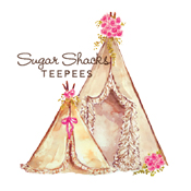 Sugar Shack TeePees