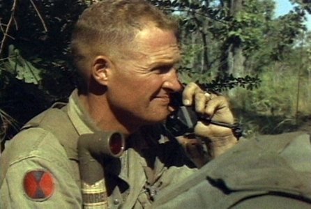 """Retired Army Lt. Gen. Harold """"Hal"""" Gregory Moore, co-author of the book """"We Were Soldiers Once...and Young,"""" died Friday at his home in Auburn, Alabama. He was 94 years old."""