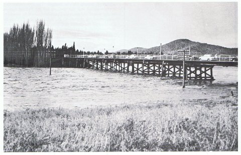 The Billabong Bridge
