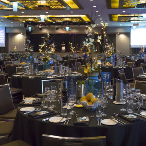 Palliative Care ACT Fundraising Dinner 2016