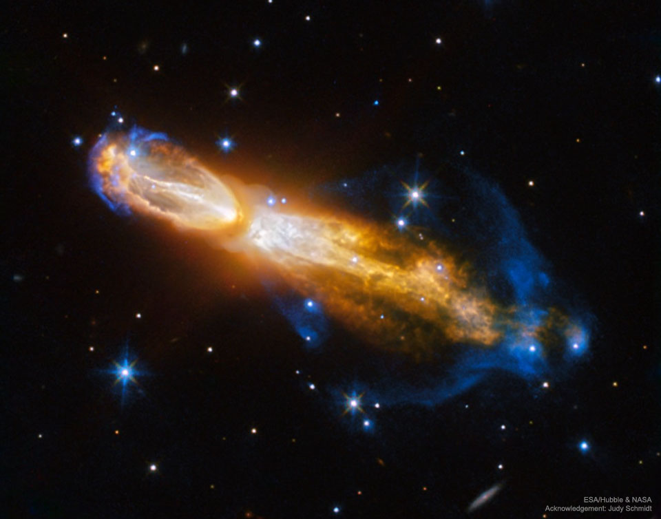 Astrophysics picture of the day for February 15, 2017