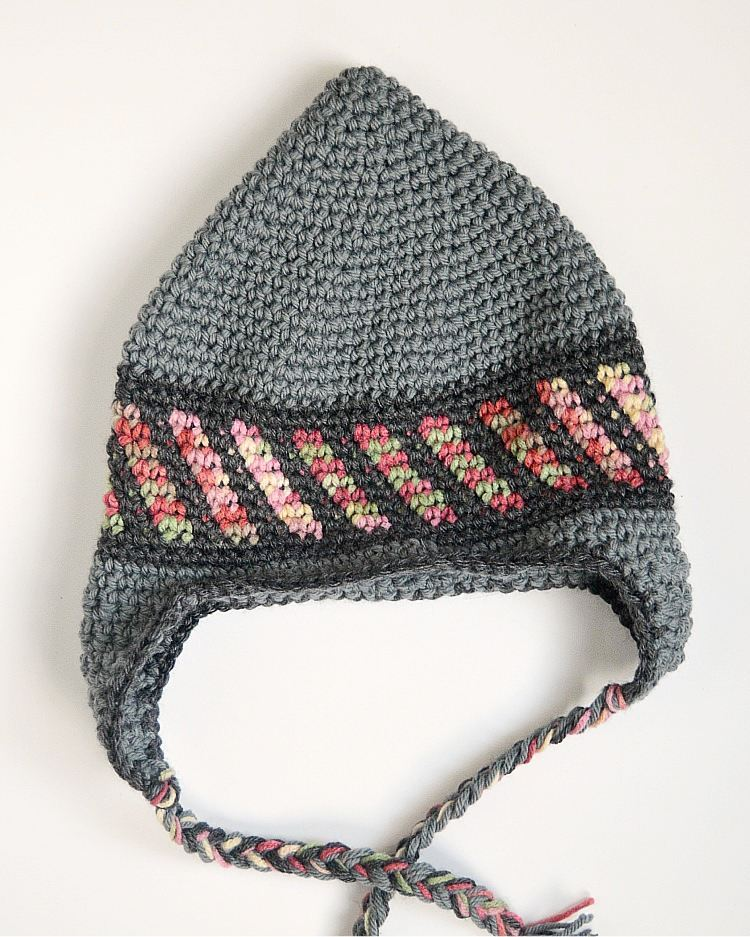 Pattern review on the blog today for the modern chullohellip