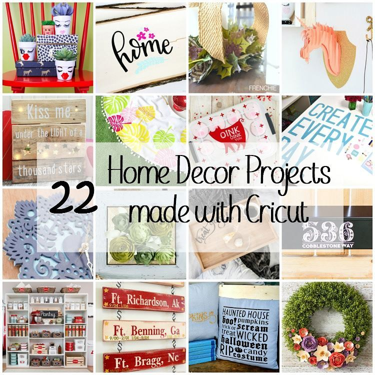 I am sharing a huge round up of home decorhellip