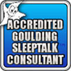 Accredited Goulding Sleeptalk Consultant