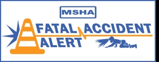 Alert on recent fatalities from working alone and in hazardous restricted areas