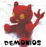 http://patronesamigurumis.blogspot.com.es/2013/12/patrones-demonios-amigurumis.html