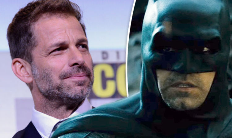 Justice League movie news: Director teases first look at HUGE Batman fight - PHOTO