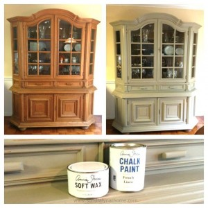 diy-china-cabinet-chalk-paint-makeover-chalk-paint-dining-room-ideas-painted-furniture
