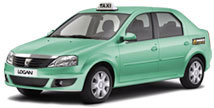 taxi from delhi airport