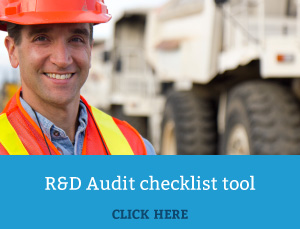 Click here for the R&D Eligibility Wizard