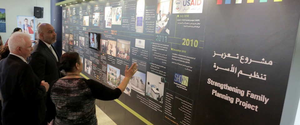 USAID-FUNDED FAMILY PLANNING INITIATIVE CELEBRATES END OF PROJECT