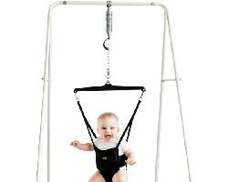Jolly Jumper with Super Stand - Best Baby Jumper