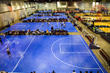 SnapSports® Athletic Surfaces is the Official Tournament Flooring for the 7th Annual Big Mountain Jam Basketball Tournament In Salt Lake City.