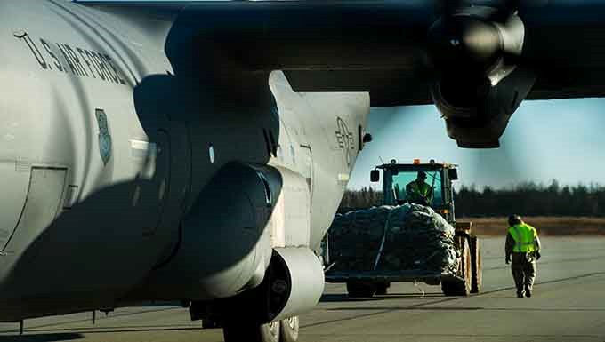 Air Mobility Support
