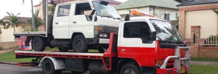 Truck Wreckers Warrnambool