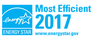 Most Efficient 2017