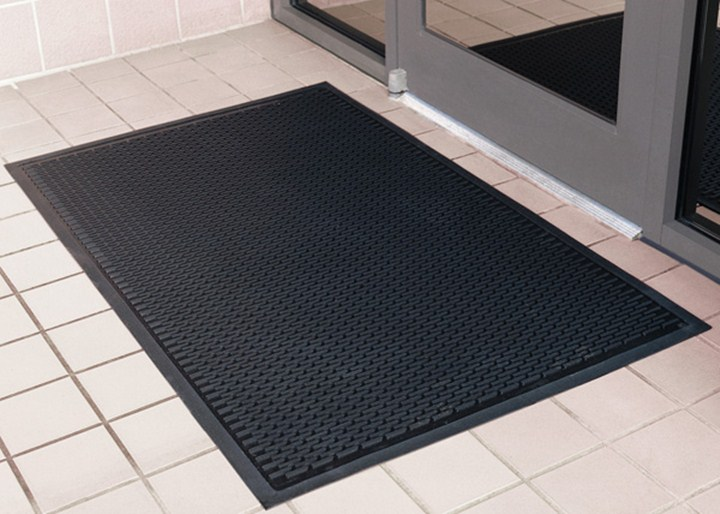 Image of: Rubber Kitchen Floor Mats