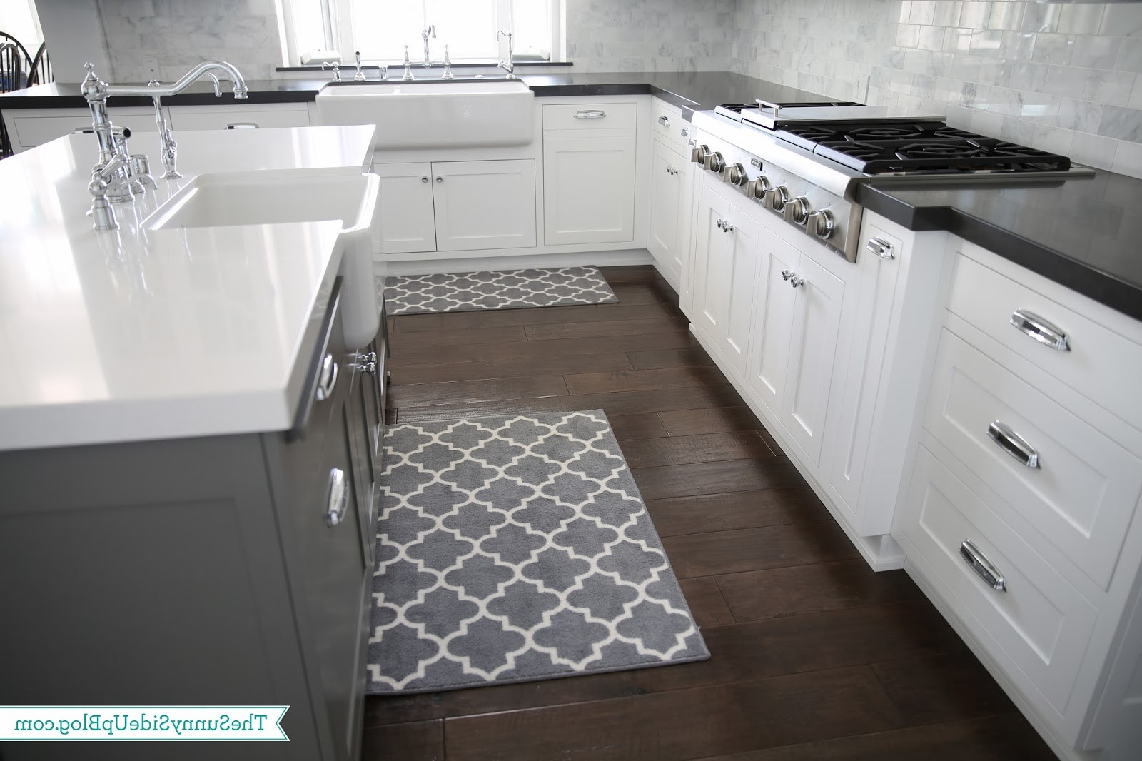 Image of: Kitchen Floor Mats Costco