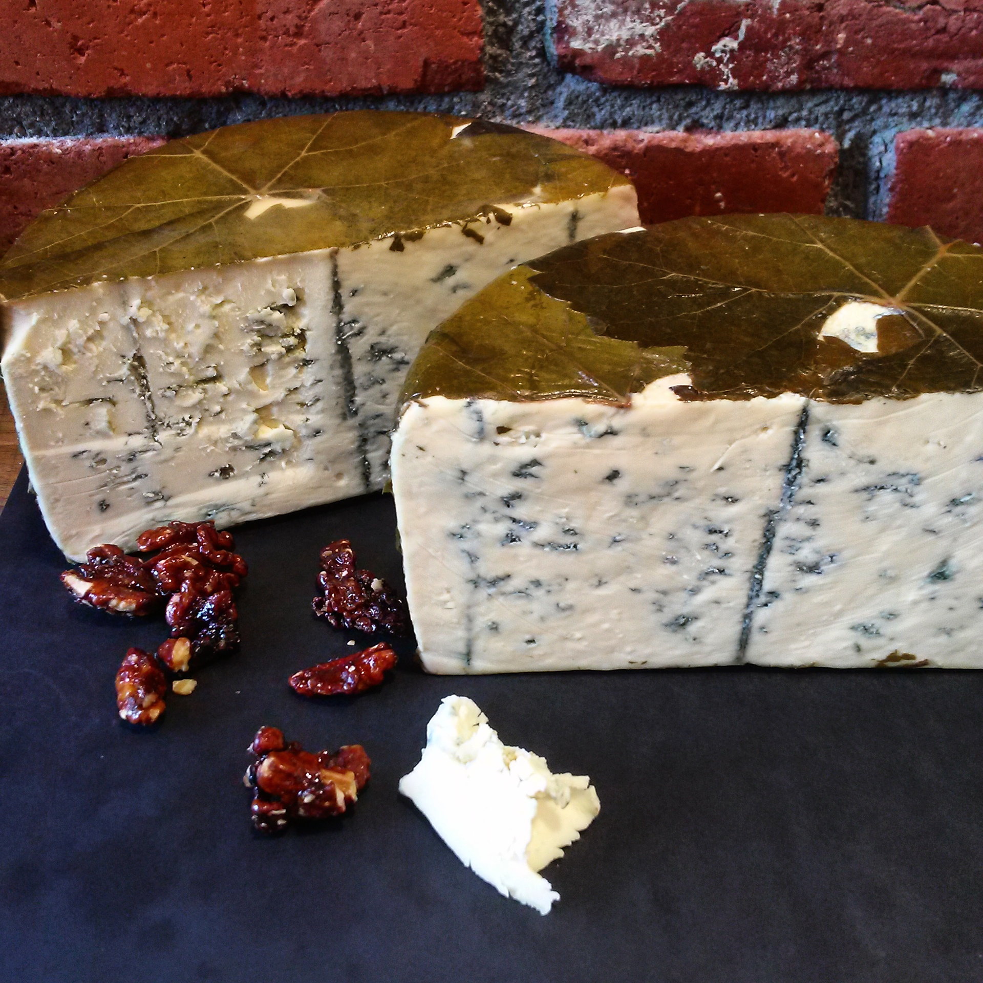 Cheese Spotlight: Rogue River Blue