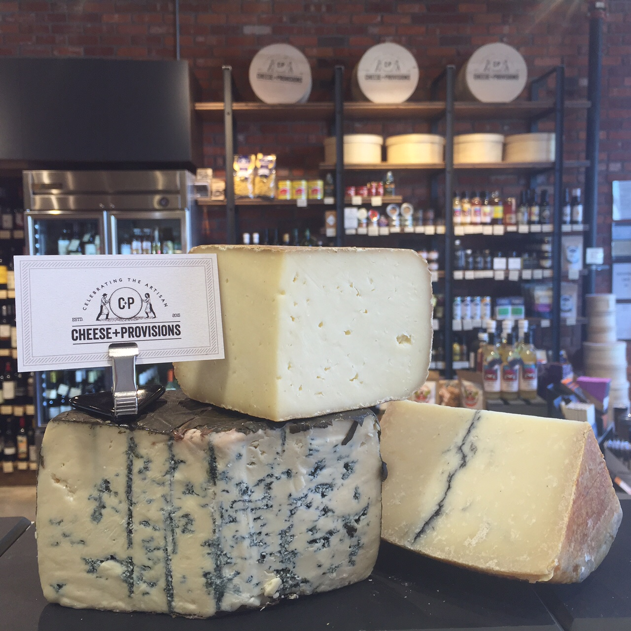 April is Cheese Month! (Not Just Because We Said So)
