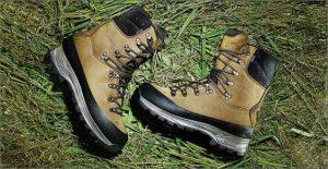 Field Boots