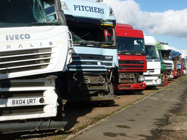 Truck Wreckers Ballarat