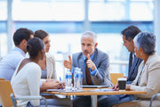 Executives: How an MBA Helped Me Succeed