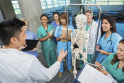 Medical Careers for All Personalities