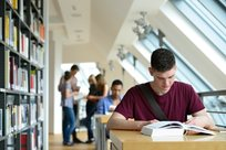 Procrastinators should not self-study, experts say. A private tutor or class can keep them focused.