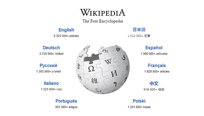 Wikipedia has been host to bot wars that rage for years