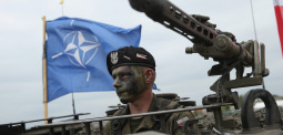 It's Time for Europe's Militaries to Grow Up