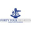 Forty Four Degrees Lawyers and Consultants