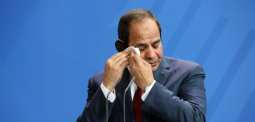 Egypt Desperately Needs a Friend Right Now