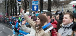 Five Ways You Can Celebrate Estonia's National Day