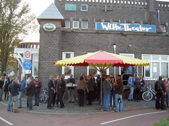 witte theater