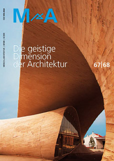 Die geistige Dimension der Architektur