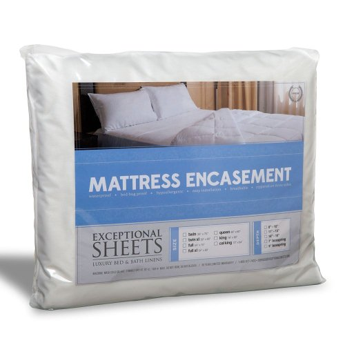 waterproof mattress protector 1