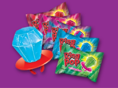 Ring Pop Make Back to School Sweet Blog